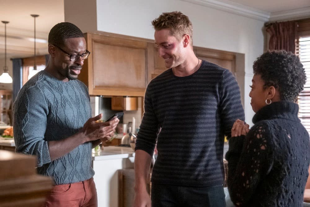"""This Is Us"" Season 4 ""So Long, Marianne"": Family Drama + Holidays + Midseason Finale? Uh-oh... [PREVIEW]"
