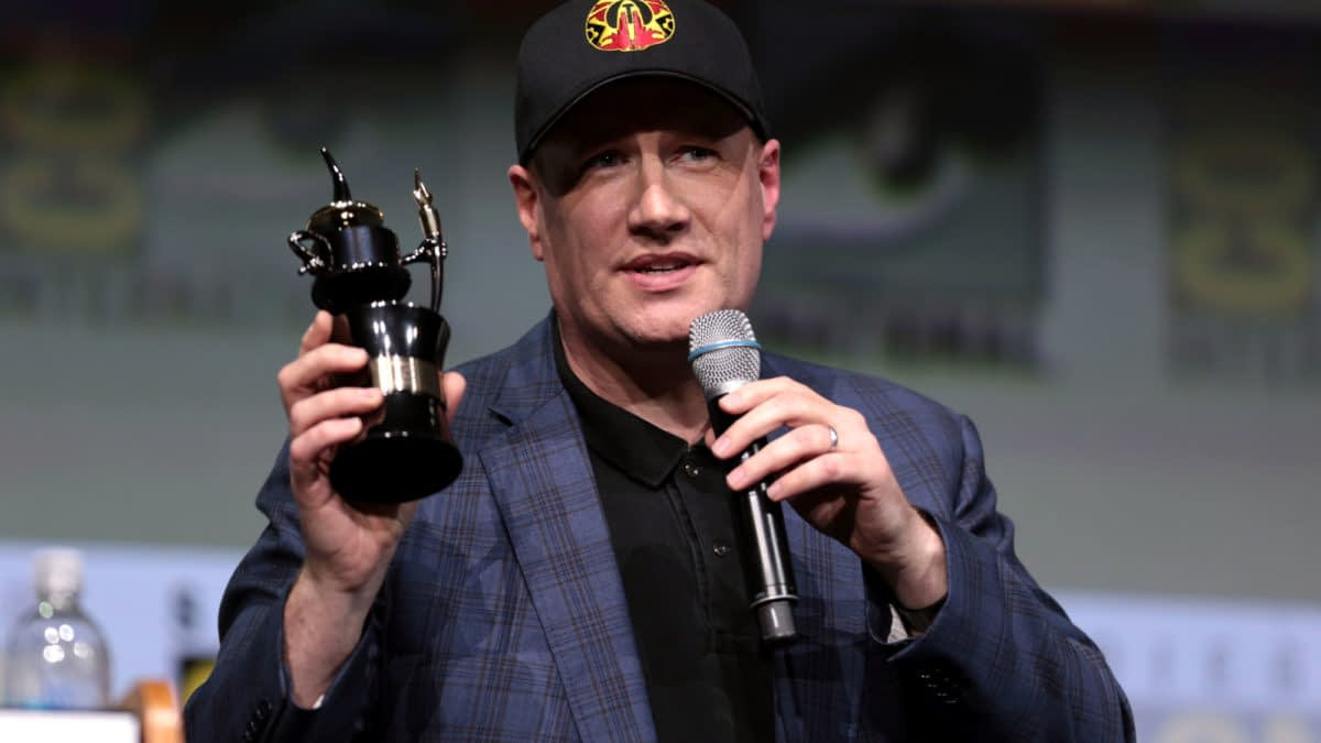 Comic Store In Your Future, All-Hail New Overlord of Marvel Comics Kevin Feige