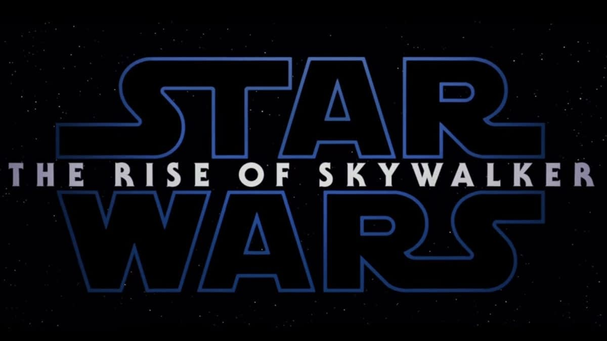 """Star Wars"": 8 New Photos from ""The Rise Skywalker"", First Look at Richard E. Grant"
