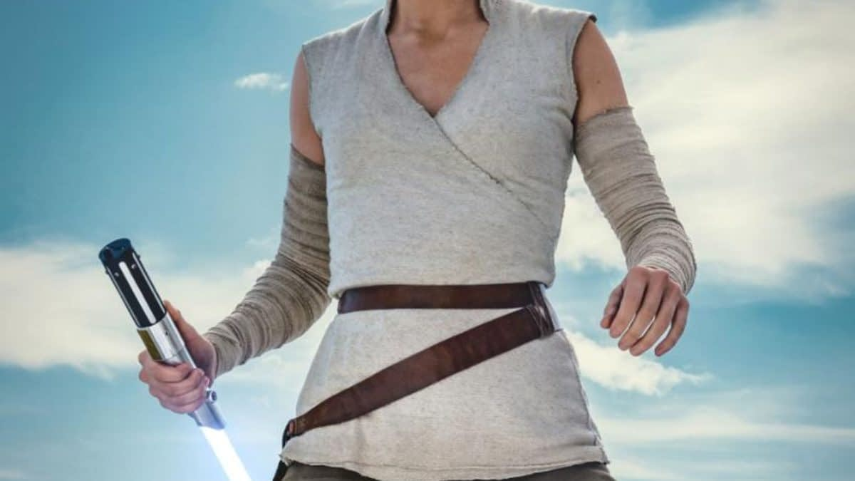 """Star Wars: The Rise of Skywalker"" Will Re-Address Rey's Parents [Sort Of]"
