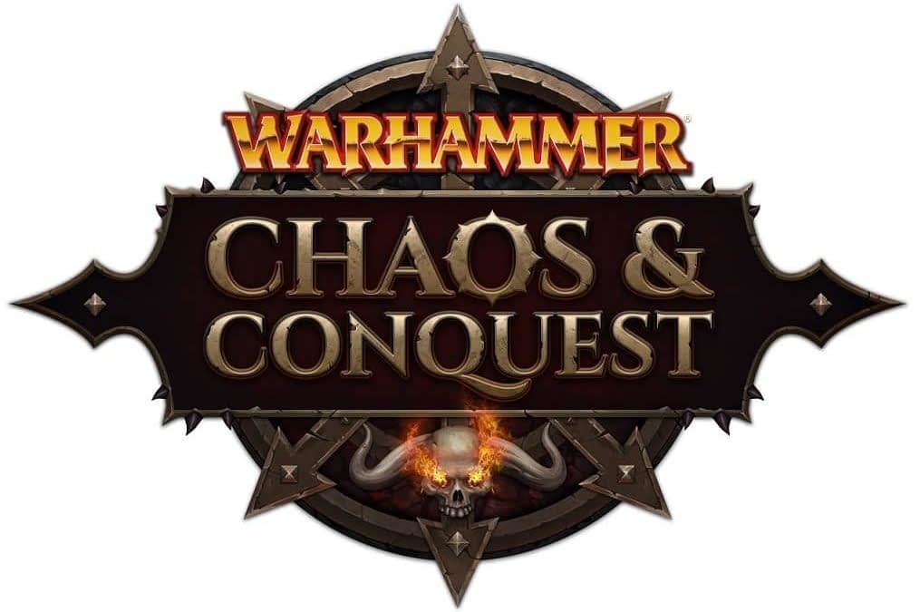 """Warhammer: Chaos & Conquest"" Launches On PC With A New Trailer"