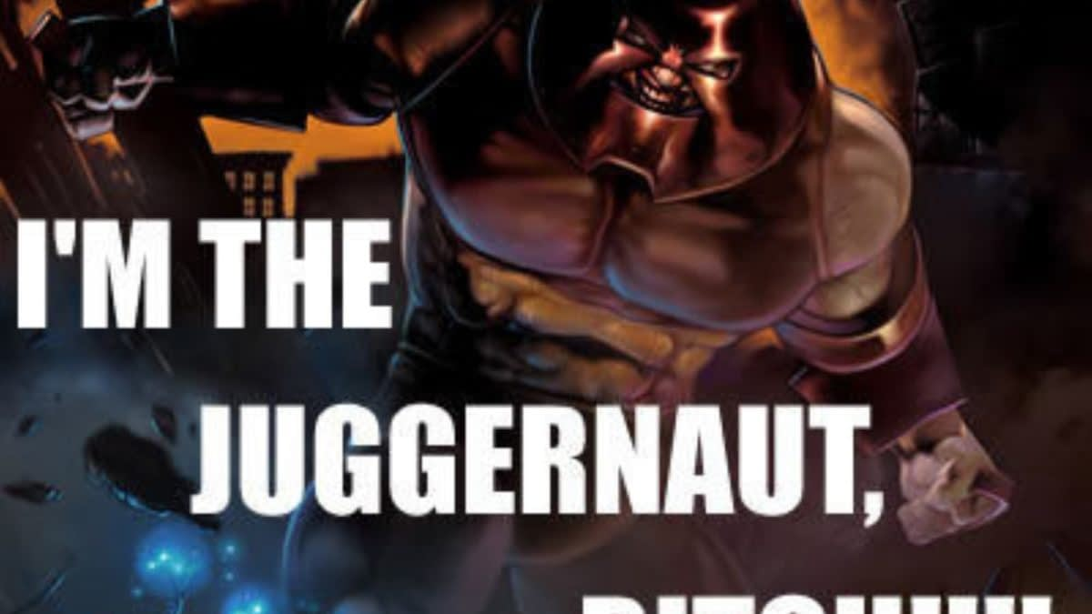 Kate Pryde Goes Full Juggernaut Meme in Marauders #2 (Spoilers)