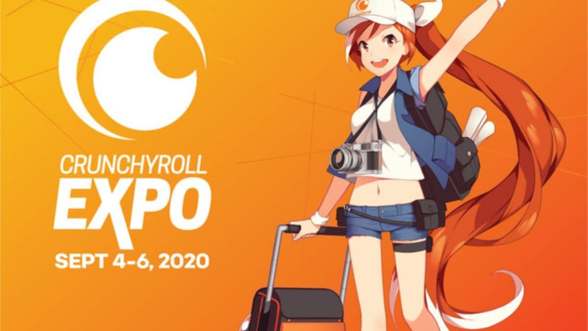 New York Comic Con Owner, ReedPOP, Adds Crunchyroll Expo to Its Shows