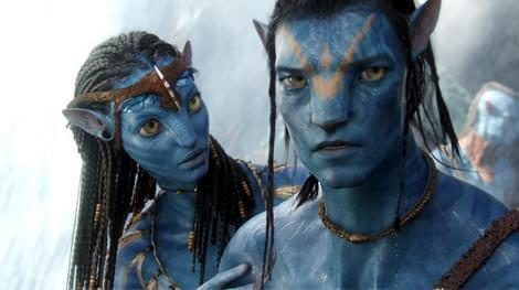 Review: AVATAR - The Most Expensive American Film Ever... And Possibly The Most Anti-American One Too.
