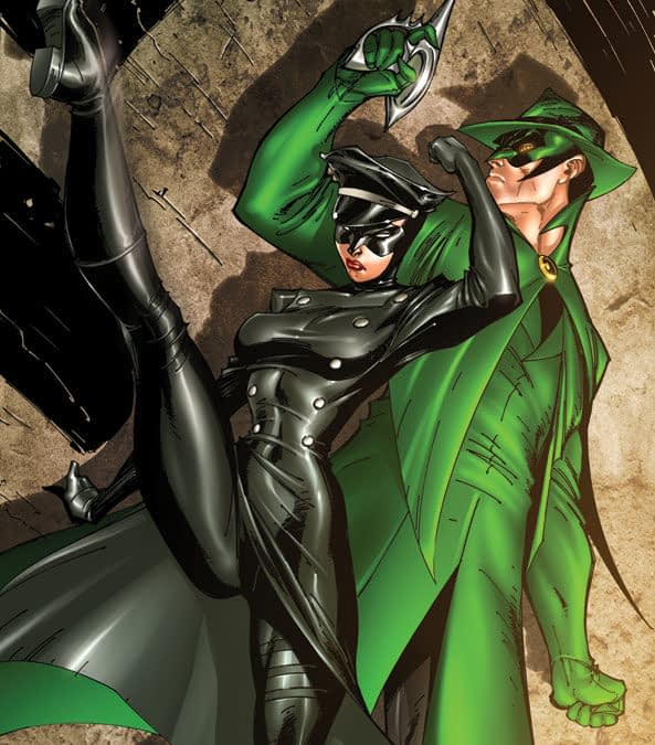 Kevin Smith Talks Green Hornet - ONLINE EXCLUSIVE
