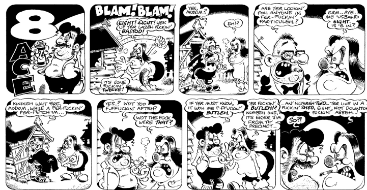 Read Viz Comic For Free, Legally, For Twenty Minutes