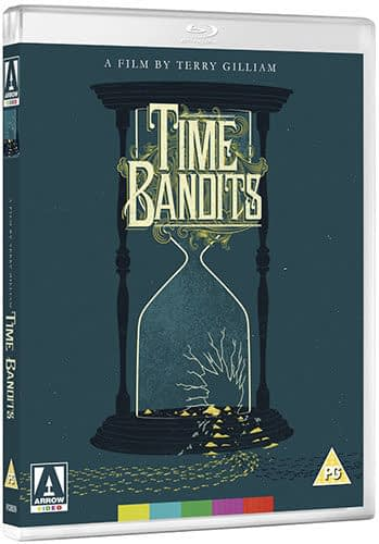 """Terry Gilliam Has Gone Back And """"Fixed"""" Time Bandits' Little Niggle For New Blu-Ray Release"""