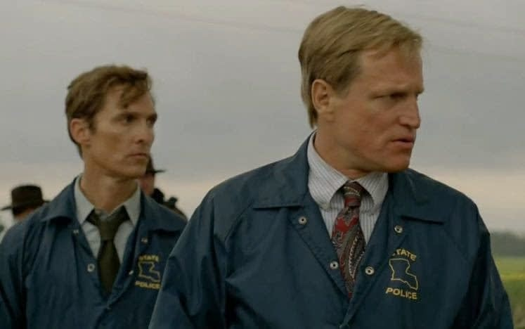 A Tale of Three Cop Shows: True Detective, Bosch, And Babylon - Look! It Moves! By Adi Tantimedh