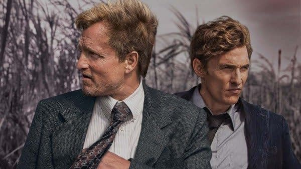 True Detective Was Planning Female Leads For Season Two From The Original Pitch Document