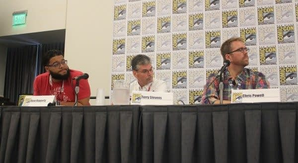 Comic Book Owners Explain How To Start A Comics Retail Store At SDCC '15