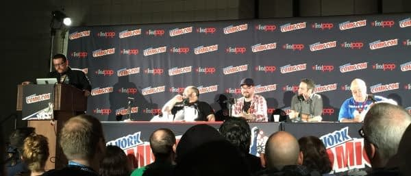 "Dan Slott Will Never Deal With ""Sins Past"" - The Q&A Of The Marvel True Believers Panel"