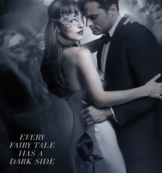 'Fifty Shades Darker' Is Sex As Told By Someone Who Has No Idea What Sex Is
