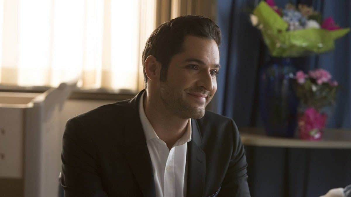'Lucifer' Season Two Reviewed: Leans Heavier On The Mythology, And Is Better For It