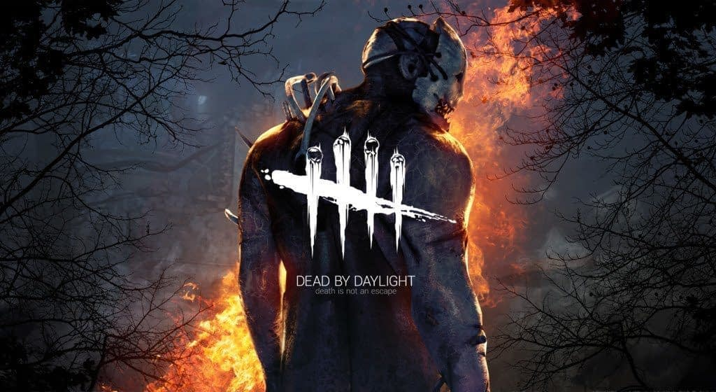 Dead By Daylight Is A Much Smoother Experience On Console