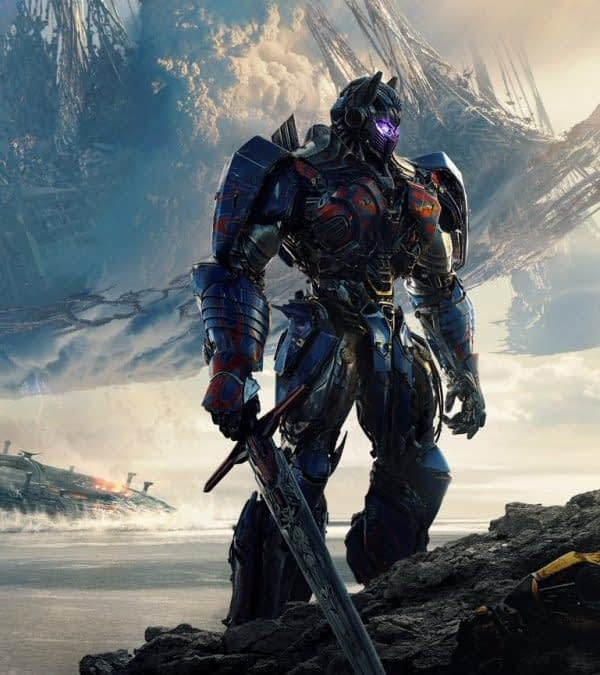 'Transformers: The Last Knight' Review: An Incoherent Mess Of A Movie
