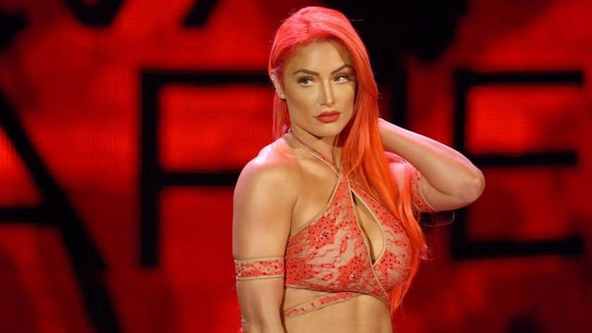 "Eva Marie Is Done With WWE, But She's Not ""Done"" With WWE"