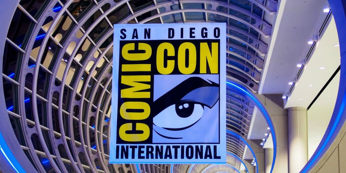 Comic Con International Signs SDCC Contract Through 2021