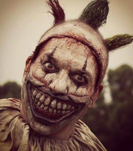 'American Horror Story' Season 7: Twisty The Clown's Back!