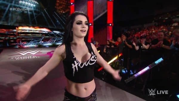 Paige And Alberto Del Rio Involved In Airport Altercation; Paige's Family Concerned