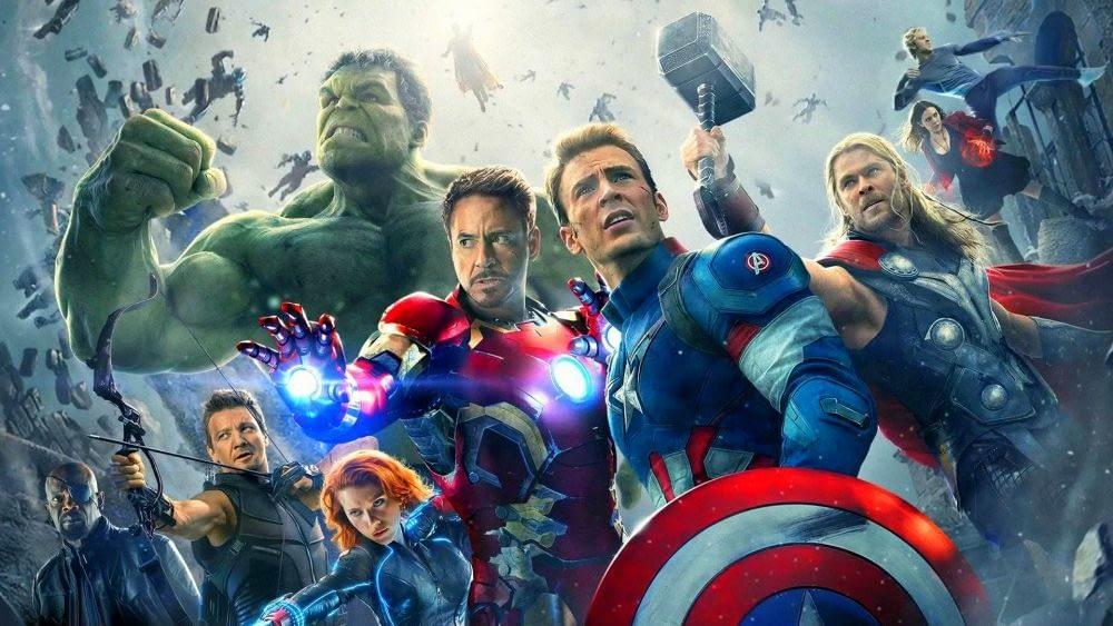 Avengers: Infinity War Wraps Production, Avengers 4 To Begin