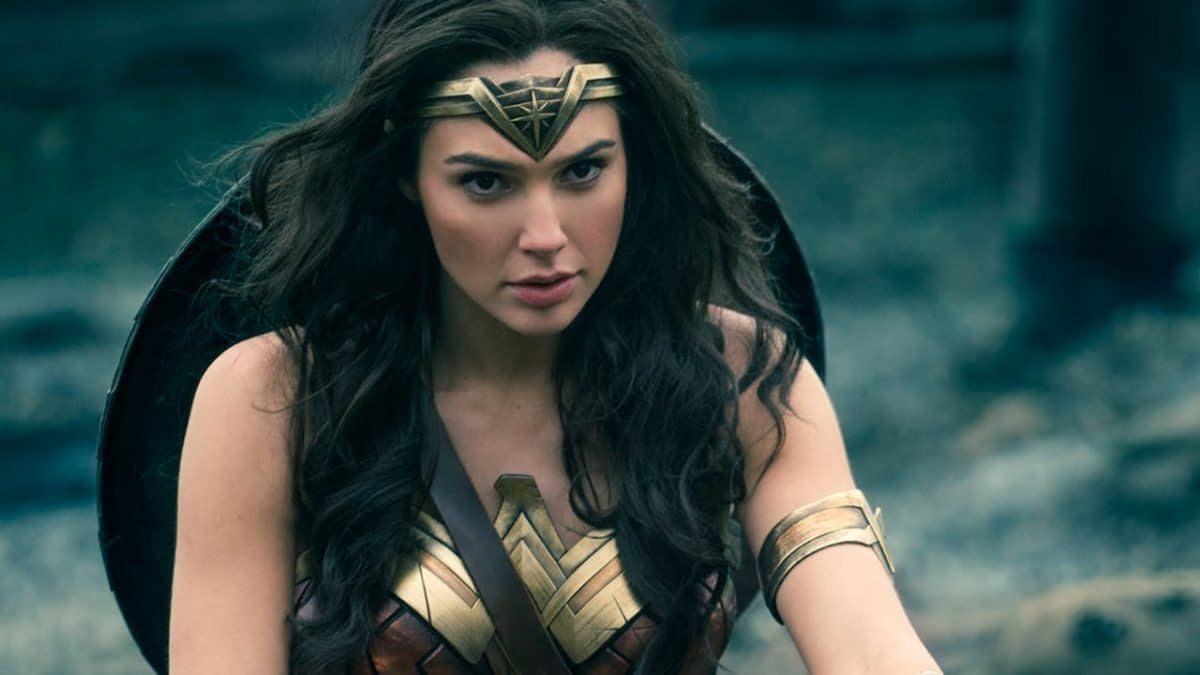 'Wonder Woman' Director Of Photography Matthew Jensen Talks Most Difficult Shot (VIDEO)