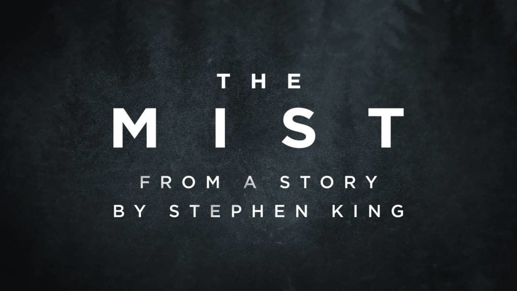 The Mist Season 1, Episode 5: The Episode I've Been Waiting For