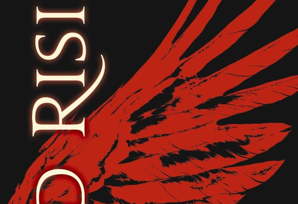 Book Review: Pierce Brown's Red Rising Is Gold