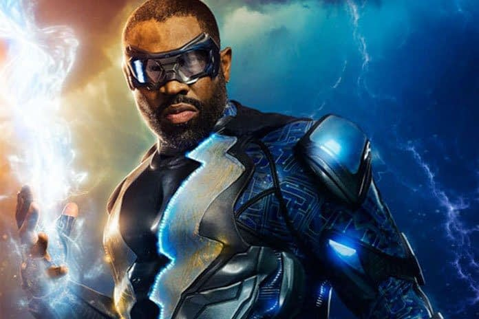 Black Lighting Changes Setting, A Step Closer To Joining The Arrowverse