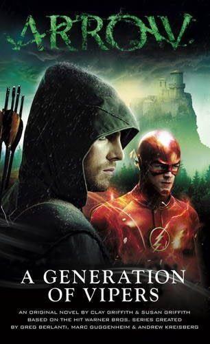 Marc Guggenheim To Write Novel Connecting Arrow Seasons 5 and 6