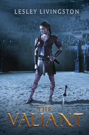 'The Valiant': CW Adapting Lesley Livingston's Female Gladiator Novel