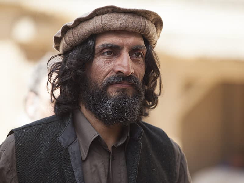 Disney's Live-Action 'Aladdin' Casts Numan Acar As Jafar's Right-Hand Man