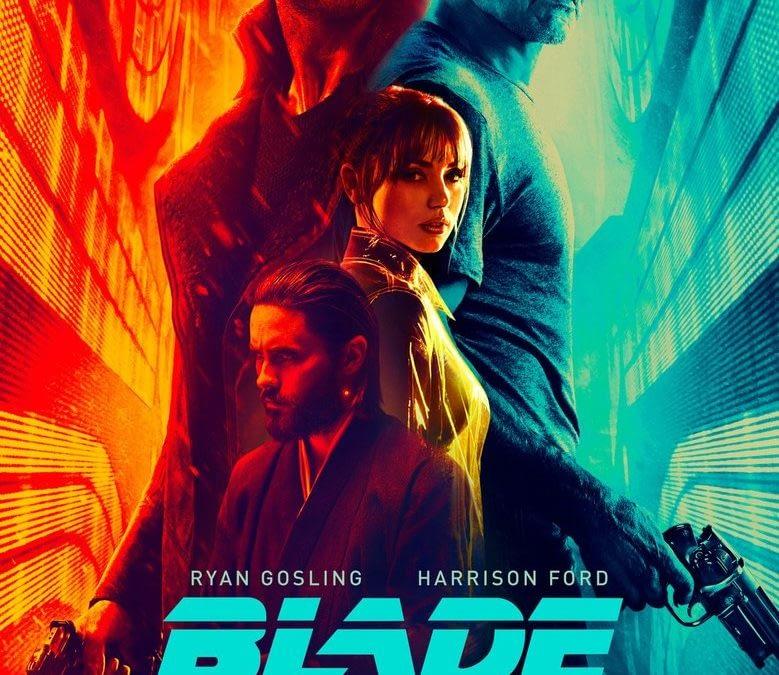 'Blade Runner 2049': New Posters Fuel Deckard/Replicant Debate