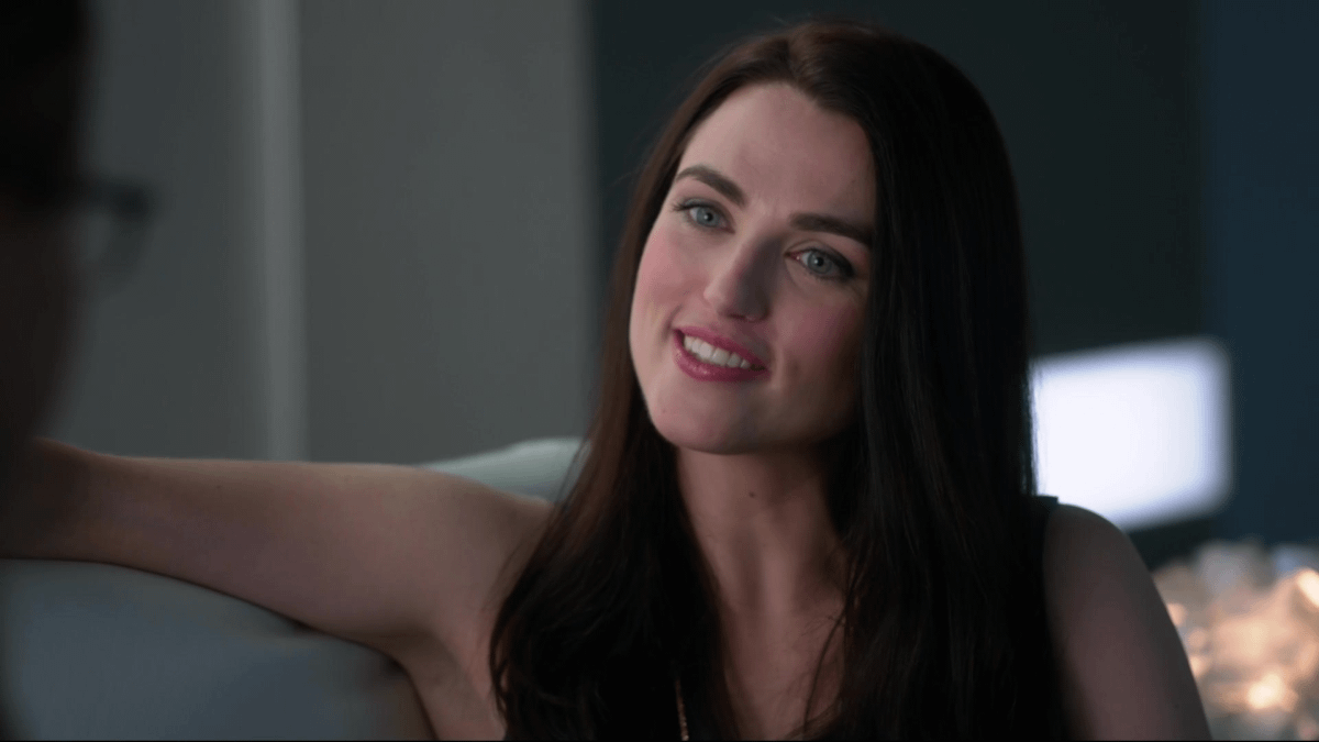 Supergirl Season 3: Lena Luthor And The Small Bad Thing