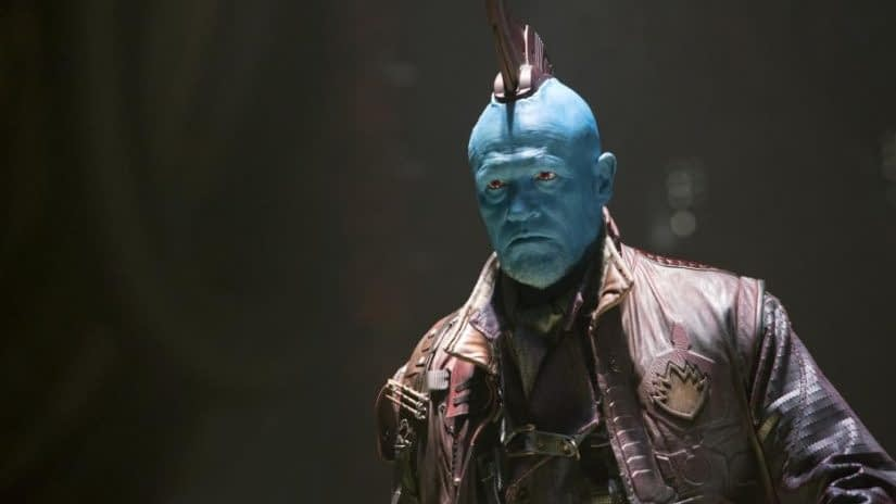 Guardians Of The Galaxy / Yondu Parody Song: 'Here Comes My Arrow'