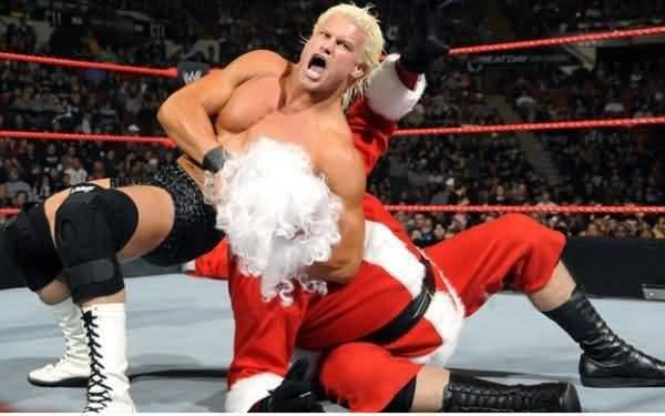 Grinchlike WWE To Make Wrestlers Work On Christmas