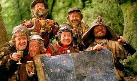 Here Comes That Time Bandits Remake Nobody Actually Wants
