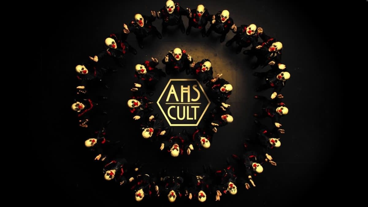 "American Horror Story: Cult Episode 1 Recap: ""The Revolution Has Begun"""