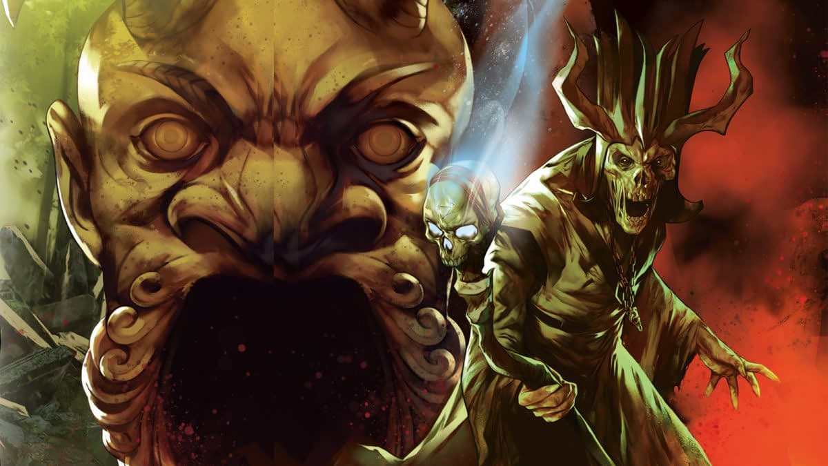 Curing Curses & Chult Shenanigans With D&D's 'Tomb Of Annihilation'
