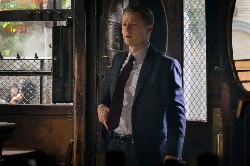 Gotham Season 4: License Of Misconduct And Mission Creep