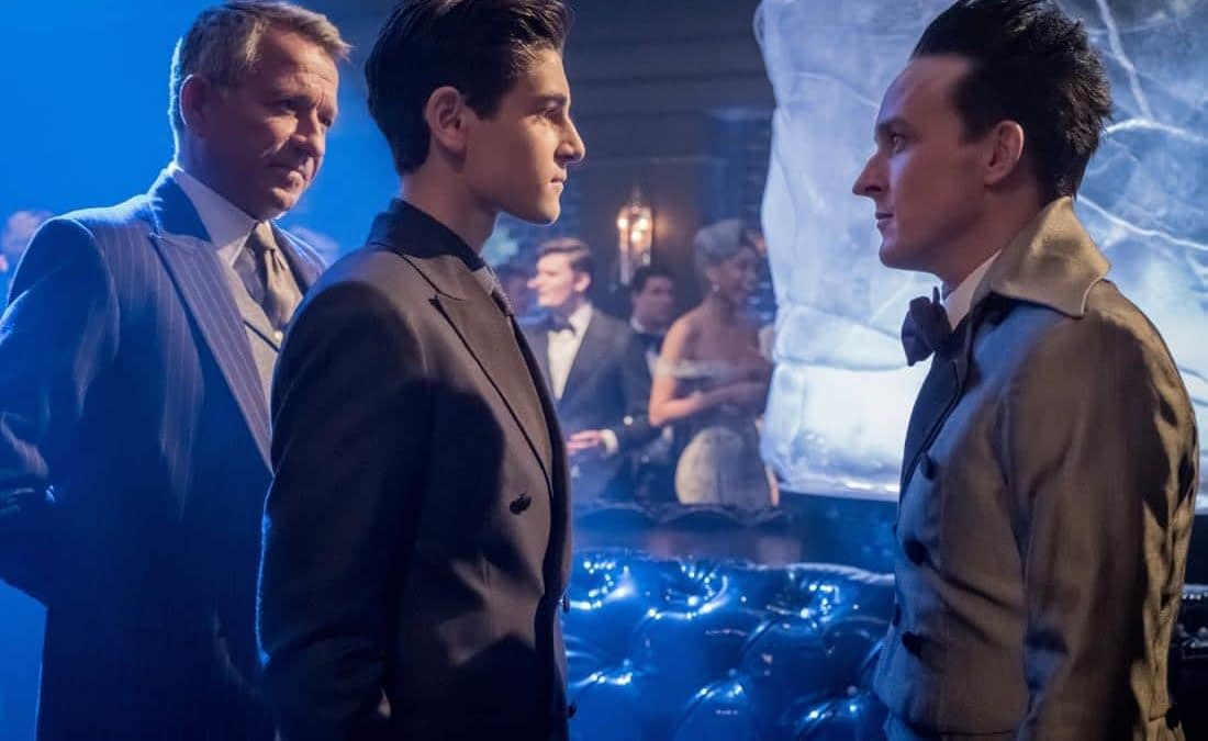 Gotham Season 4: In Gotham, All Roads Lead To The Penguin