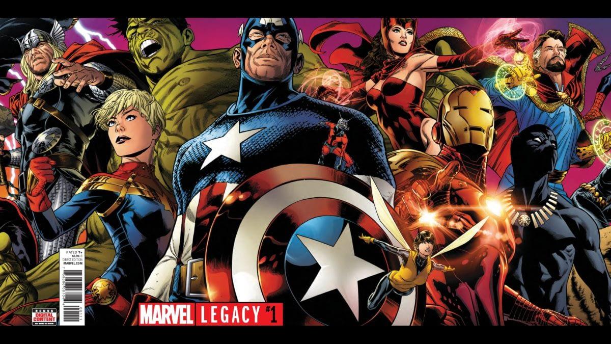 Who Returns In Marvel Legacy #1, Revealed (MAJOR SPOILERS UPDATE)