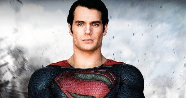 Henry Cavill Says DC Films Would Have Struggled Regardless Of Marvel's Success