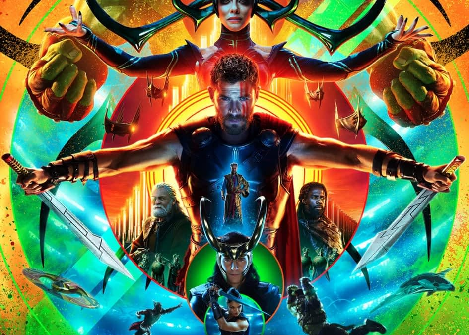 Thor: Ragnarok Review: Funny, But A Structural Mess And Lacking Heart