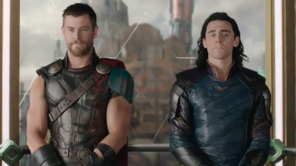 Thor: Ragnarok Director Taika Waititi Breaks Down A Fight Scene