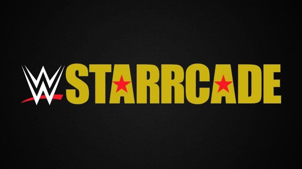 Report: WWE Won't Air Starrcade On WWE Network Because They Already Have Your Money