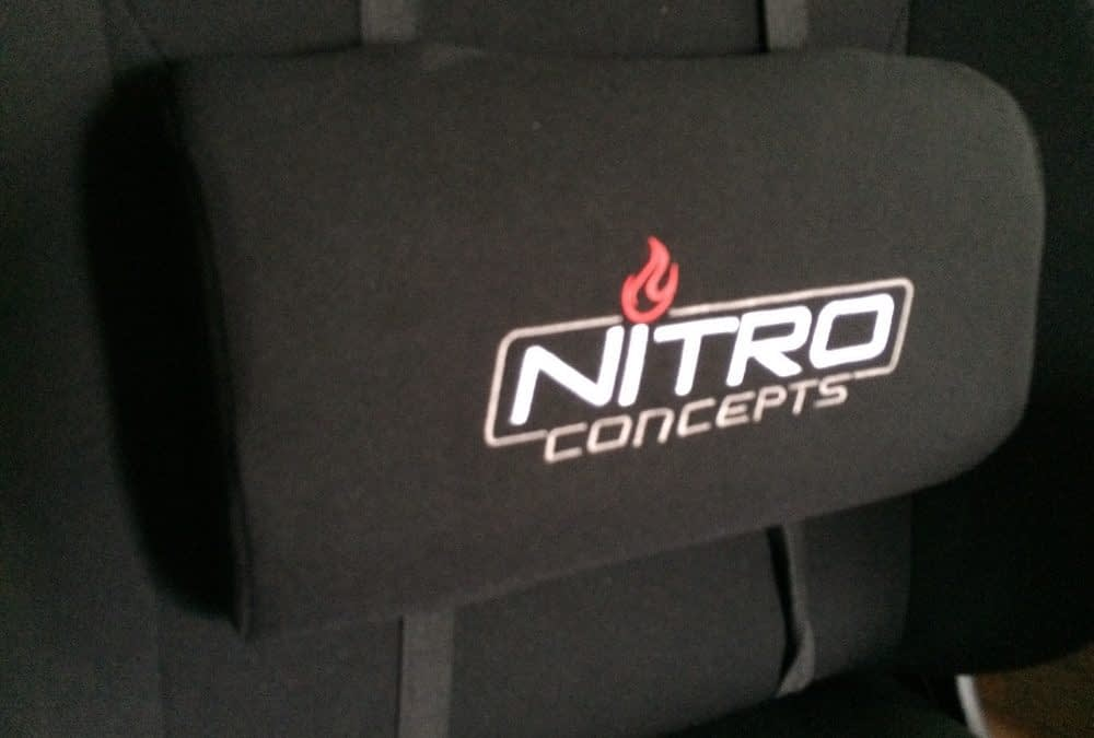 Back From Gaming Retirement: We Review The Nitro Concepts S300