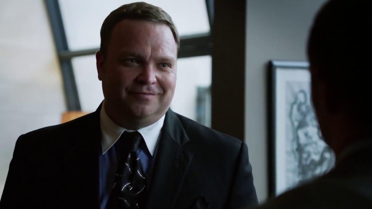 Butch Gilzean: A Reason Gotham Fans Should Be Thankful