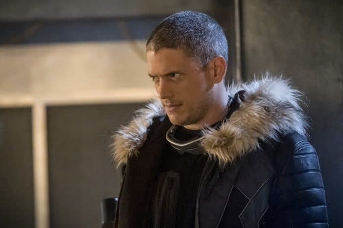 Crisis On Earth-X: Who Is This Version Of Leonard Snart?
