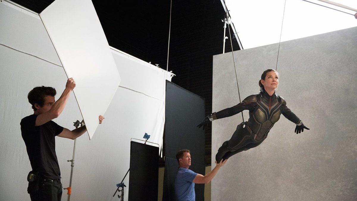 Go Behind the Scenes of the Avengers: Infinity War Vanity Fair Shoot