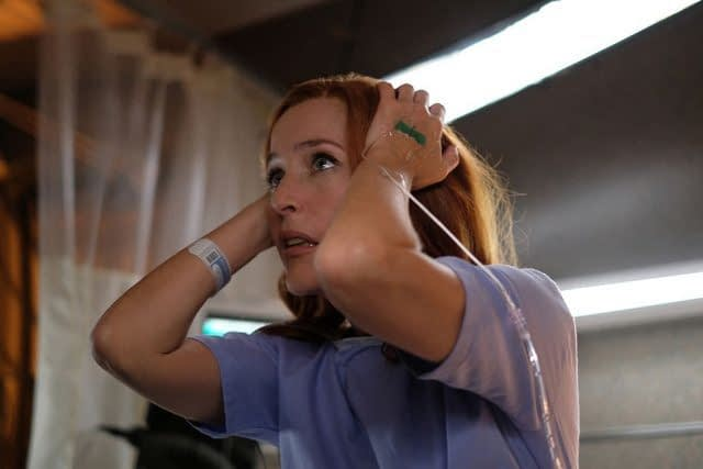 The X-Files: Gillian Anderson Unveils Her Six Favorite Episodes
